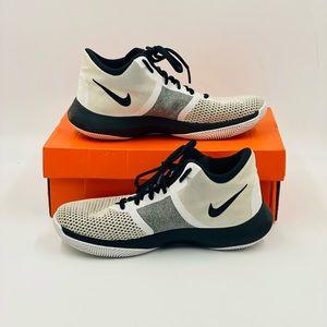 Nike Air Precision II Men Sz 8.5 Basketball Shoes